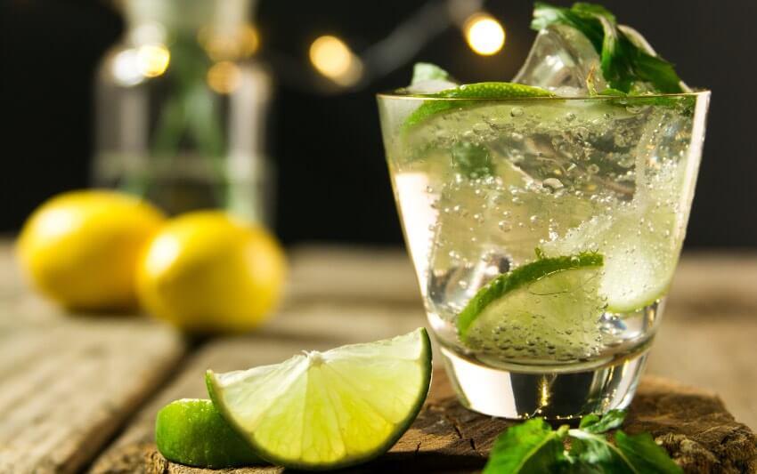Le relais du Vern - Nos cocktails